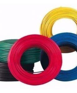 cables electricos medidas