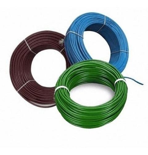 cables electricos colores